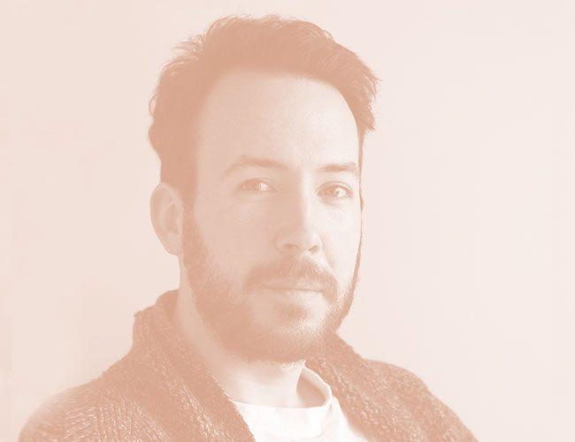 Our Team Anthony Webber Art Director