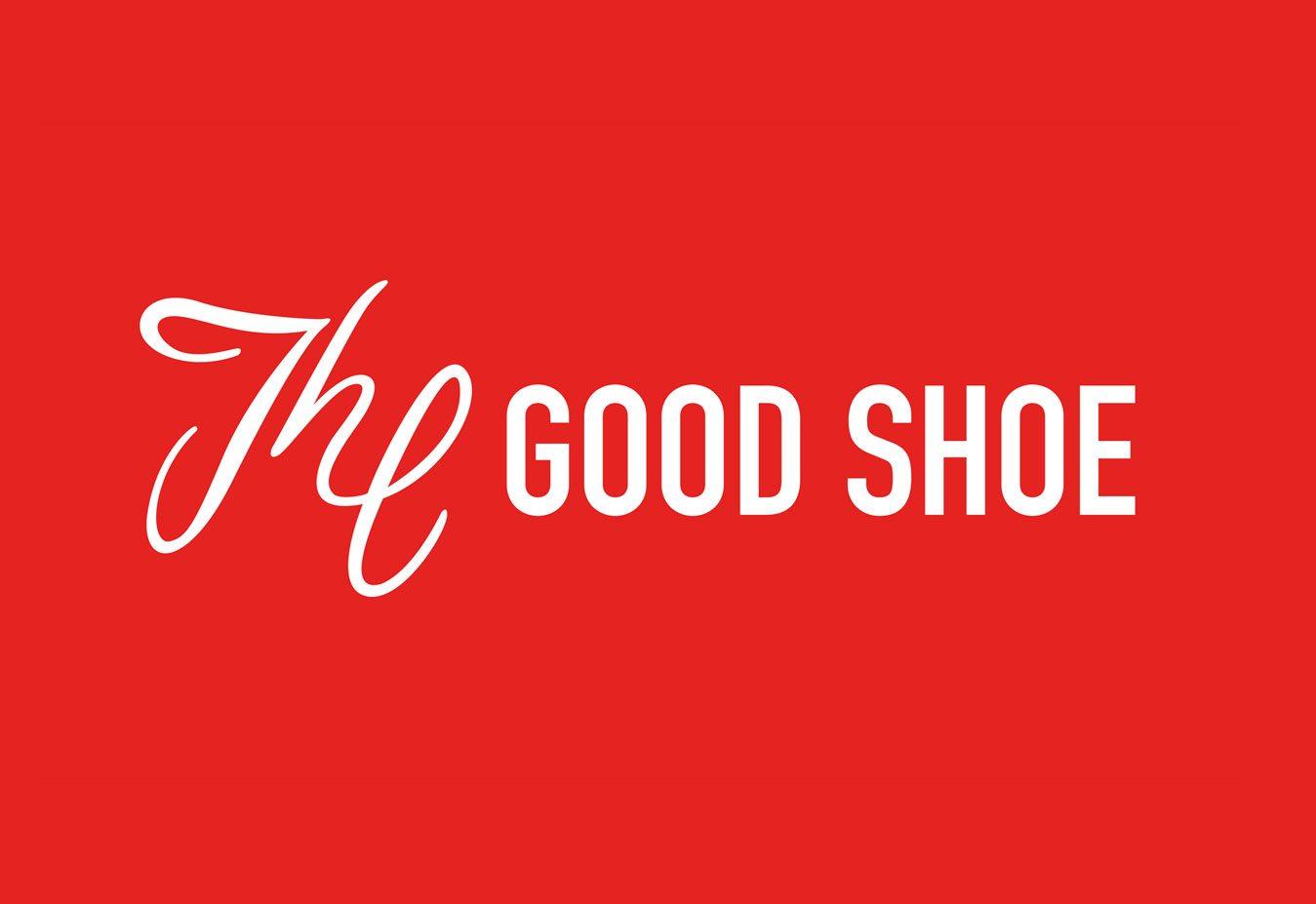 Grenson The Good Shoe Logo design