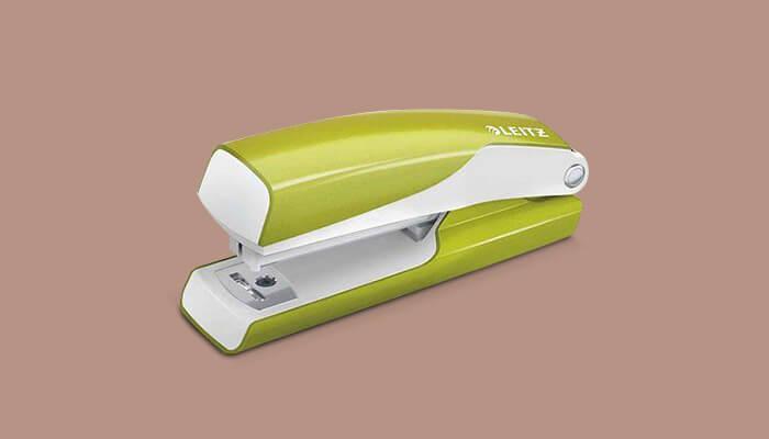 Leitz stapler