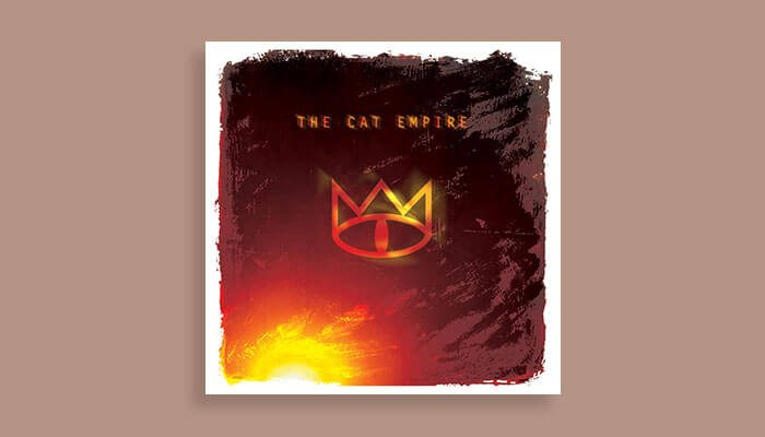 cat empire self titled album