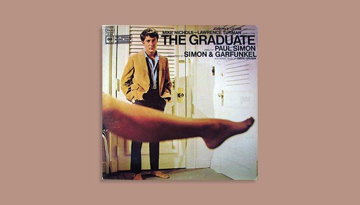 The Graduate Soundtrack
