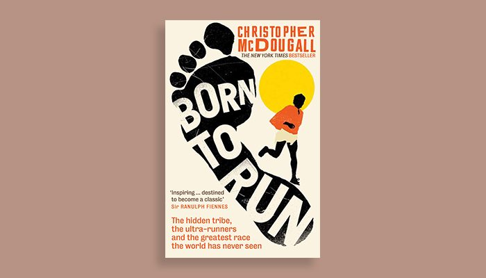 Born To Run Christopher Mcdougall