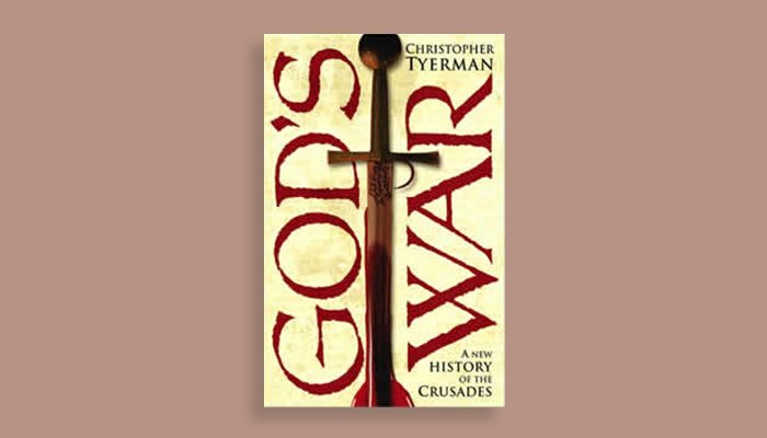 God's War Christopher Tyerman