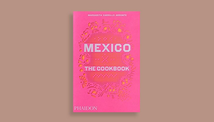 Mexico Cookbook Margarita Carrillo Arronte