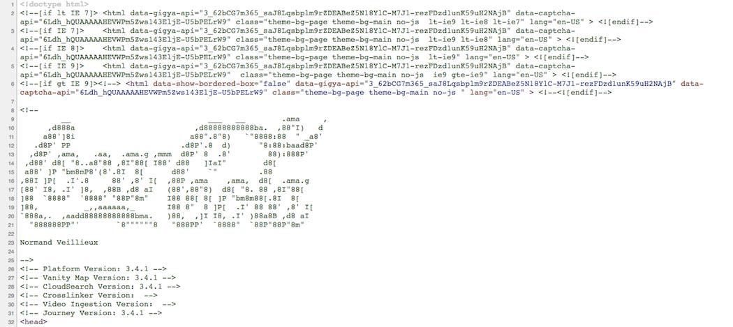 Cola source code