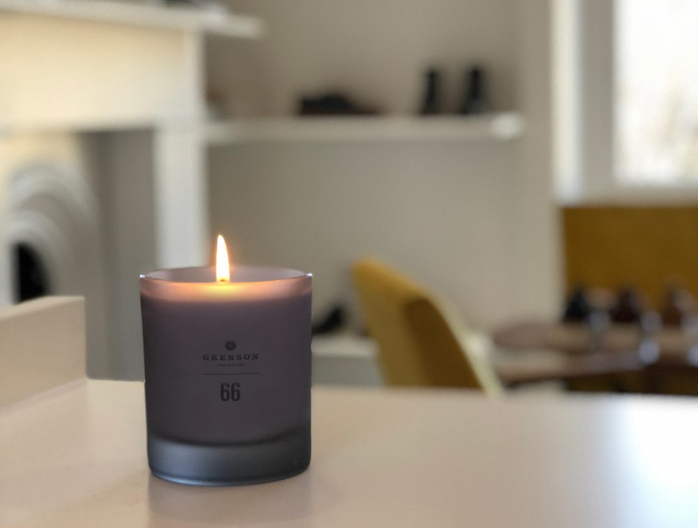 Grenson 66 Candle